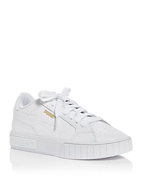 PUMA - Women's Cali Star Low Top Sneakers