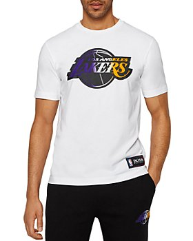 BOSS - T Basket NBA Los Angeles Lakers Relaxed Fit Tee