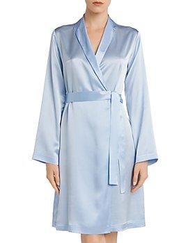 La Perla - Silk Short Robe