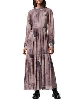 ALLSAINTS - Caya Nubila Maxi Dress