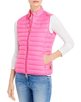 Save The Duck - Anita Puffer Vest