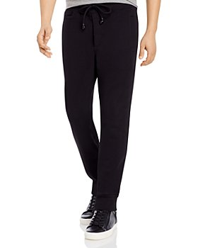 Versace Jeans Couture - Logo Print Drawstring Track Pants