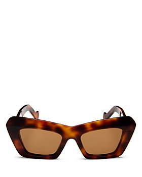 Loewe - Women's Cat Eye Sunglasses, 50mm