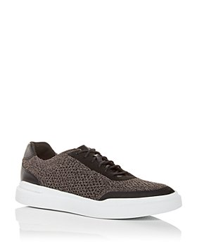 Cole Haan - Men's GrandPrø Rally Stitchlite Low Top Sneakers