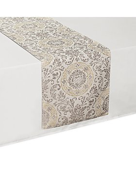 """Waterford - Concord Table Runner, 90"""" x 14"""""""
