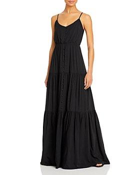 BB DAKOTA - Been So Long Maxi Dress