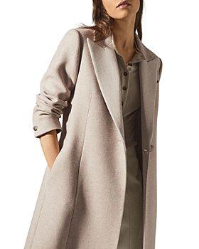REISS - Mandie Mid Length Coat