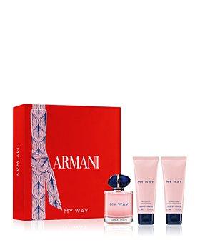 Armani - My Way Fragrance Gift Set ($166 value)