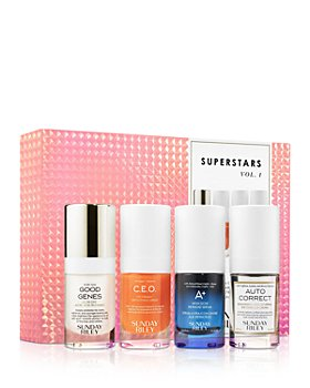 SUNDAY RILEY - Superstars Vol.1 Kit ($209 value)