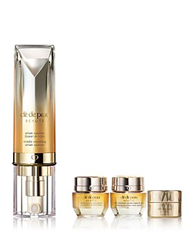 Clé de Peau Beauté - Wrinkle Smoothing Serum Supreme Collection ($426 value) - 100% Exclusive