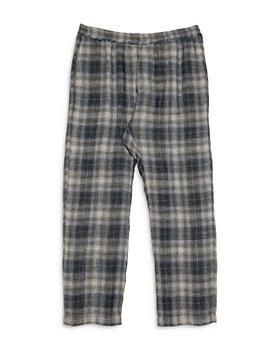 Barena - Bativoga Romaso Linen Pants