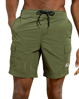 Ted Baker - Cargo Swim Trunks