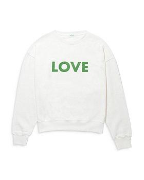 Kule - The Love Sweatshirt