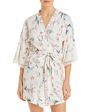 Irene Knit Cover Robe (49% off)