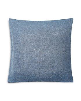 """Ralph Lauren - Willa Woven Decorative Pillow, 20"""" x 20"""""""