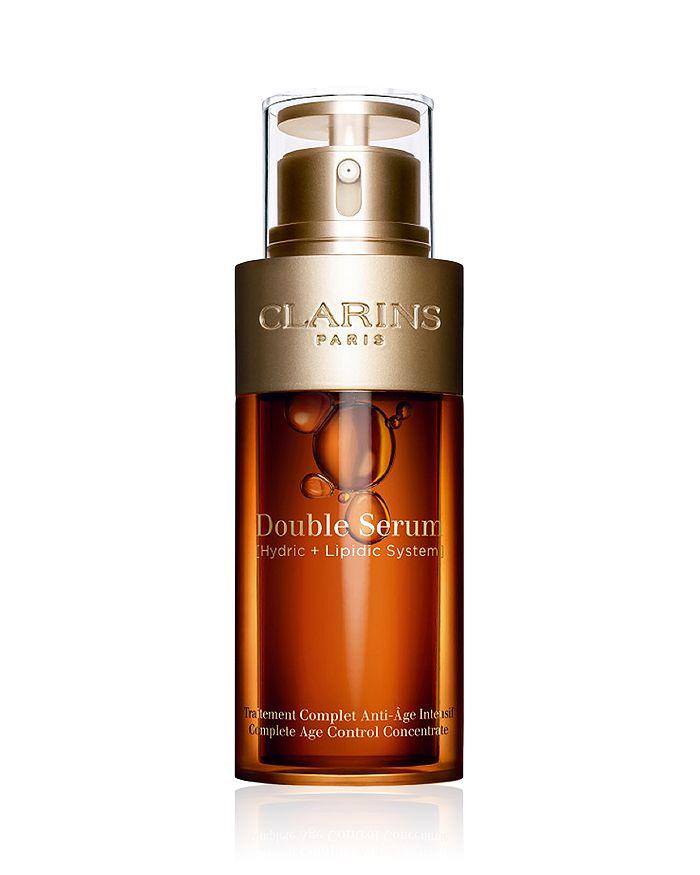 Clarins - Double Serum