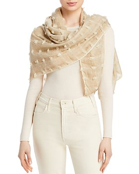 Fraas - Tonal Fil Coupe Scarf