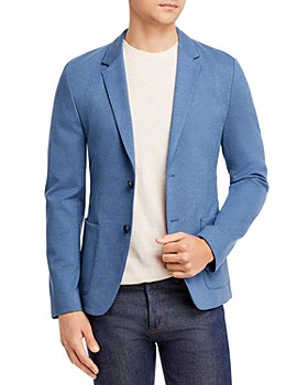 HUGO - Stretch Jersey Solid Slim Fit Blazer