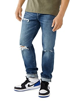 True Religion - Rocco Renegade Skinny Jeans