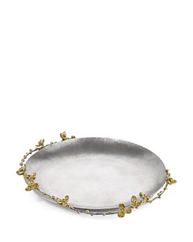 Michael Aram - Bittersweet Round Platter (50% off) - Comparable value $140