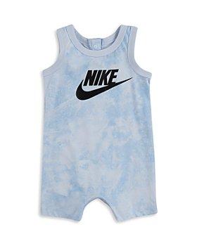 Nike - Unisex Tie Dye Tank Romper - Baby
