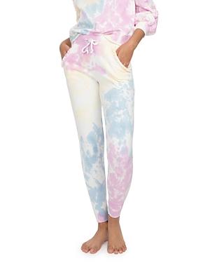 Kate Tie Dyed Sweatpants