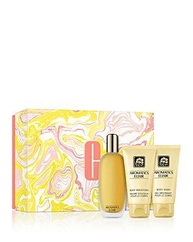 Clinique - Aromatics Elixir Riches Fragrance Gift Set ($111 value)