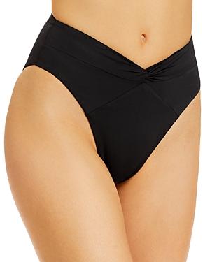 L*Space Nancy Lee Twist Bikini Bottom