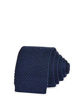 Michael Kors - Boys' Textured Knit Tie - Big Kid