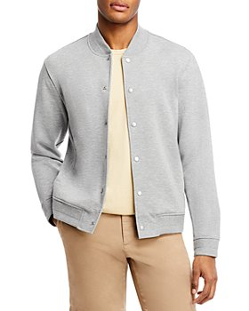 Vince - Knit Bomber Jacket