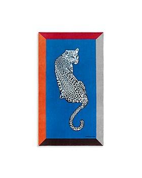 Jonathan Adler - Leopard Cotton Beach Towel