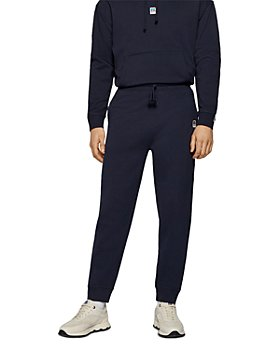 BOSS - X Russell Athletic Jafa Jersey Sweatpants