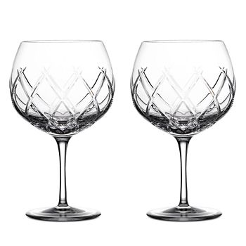 Waterford - Olann Balloon Glass, Set of 2