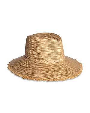 Eric Javits Mykonos Fedora Hat