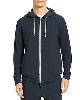 Theory - French Terry Hoodie