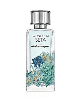 Salvatore Ferragamo - Storie di Seta Giungle di Seta Eau de Parfum 3.3 oz.