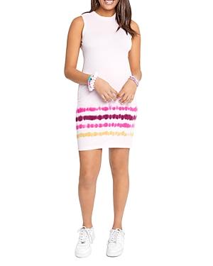 Sundown Robyn Dip Dyed Tank Dress