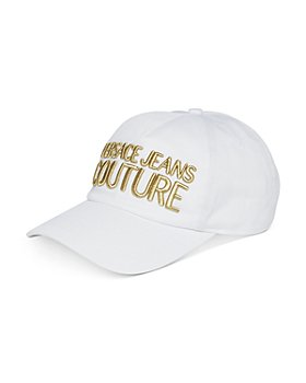 Versace Jeans Couture - Institutional Logo Cap