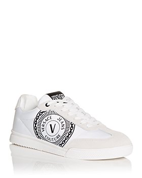 Versace Jeans Couture - Men's Logo Low Top Sneakers