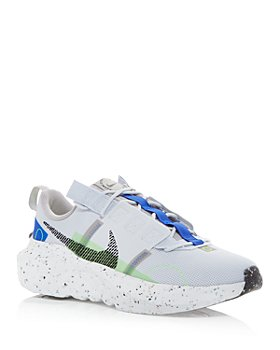 Nike - Men's Crater Impact Low Top Sneakers