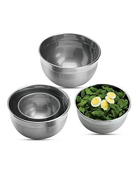 Tovolo - 7.5 Qt. Stainless Steel Mixing Bowl
