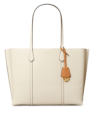 Tory Burch Perry Medium Leather Tote