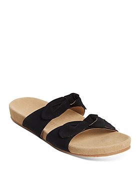 Jack Rogers - Women's Annie Knotted Slide Sandals