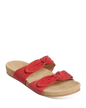 Women's Annie Knotted Slide Sandals