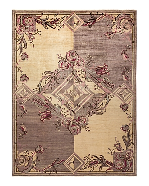 Bloomingdale's Eclectic M1784 Area Rug, 8'10 x 11'9 - 100 % Exclusive