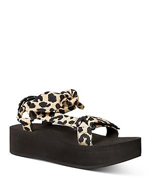 Women's Marlo Platform Sandals