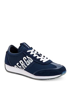 Men's Jonas Low Top Nylon Sneakers