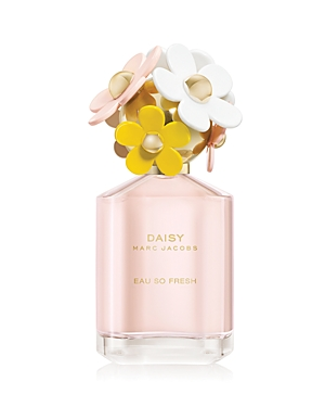 marc jacobs female marc jacobs daisy sunshine eau so fresh eau de toilette