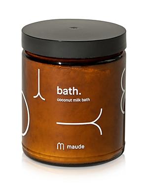 Bath Coconut Milk Bath 8 oz.