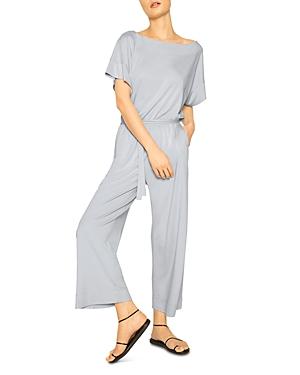 Dolman Sleeve Jumpsuit